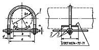 Опоры трубопроводов  szzmkru