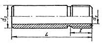 Штуцера приварные Шц. ТУ 36-1118-84